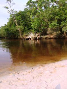 Shoal River, Crestview FL