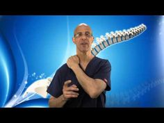 60-Second Fix For A Stiff Neck / Dr Mandell - YouTube