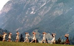 My all-time favorite: Sound of Music