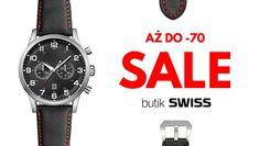 Wyprzedaż w butiku SWISS w Porcie Łódź. Twoje ulubione marki aż do -70% ! Zapraszamy!