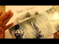 ▶ Stampscapes 101: Video 64. Dancing in the Moonlight. - YouTube