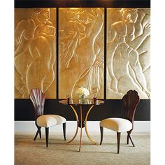 Christopher Guy Furniture by Christopher Guy Harrison. Christopher Guy, Luxury Furniture, Home Furniture, Furniture Design, Theme Nature, Modern Dining Chairs, Dining Tables, Side Tables, Dining Rooms