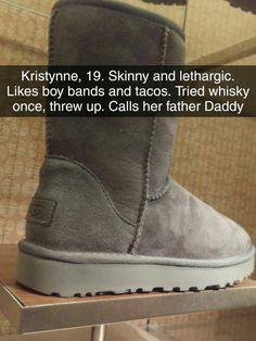 Zeig uns deine Schuhe und wir sagen dir, wer du bist - WELT