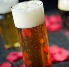 Here are some homebrew recipes that include aphrodisiacs with for a little extra somethin' somethin' for Valentine's Day or any special occasion!