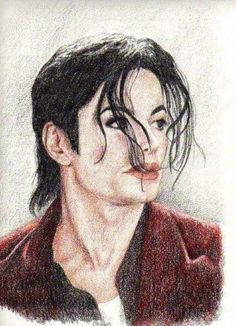 Michael Jackson Kunst - Michael Jackson - - New Ideas Michael Jackson Kunst, Michael Jackson Tattoo, Michael Jackson Drawings, Michael Jackson Pics, Michael Jackson Dangerous, Michael Jordan, Michael Art, Michelangelo, Picasso