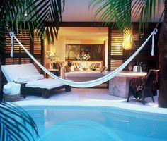 Viceroy Riviera Maya hotel - México