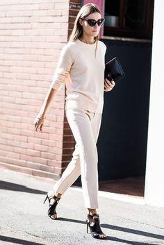 fashionista style vintage fashionista style fashion fashionista and style Fashion Me Now, Girl Fashion, Mens Fashion, Style Fashion, Estilo Blogger, Vanessa Jackman, Business Fashion, Minimal Fashion, Timeless Fashion