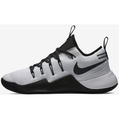 Nike Hypershift (Team) Men's Basketball Shoe. Nike.com ($80) ❤ liked on Polyvore featuring men's fashion, men's shoes, mens shoes and nike mens shoes