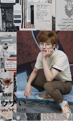 K Wallpaper, Nct Dream Jaemin, Na Jaemin, Youre Cute, Kpop Backgrounds, Dark House, Boyfriend Material, Nct 127, Kpop Aesthetic