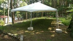 Since 2003 Muskoka Party Rentals has been helping to make weddings and social gatherings a success all over cottage country. Tent Weights, Tents, Cottage, Patio, Outdoor Decor, Teepees, Terrace, Porch, Tent