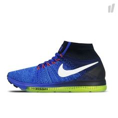 Nike Zoom All Out Flyknit ( 844134 401 )