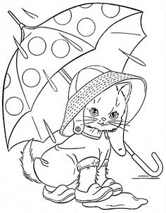 1920s coloring pages for kids | Little Red Hen Colouring Pages Free 1920s | The Little Red ...