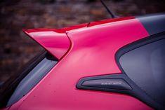 Kunstwerk: 'Peugeot 208 GTi 30th edition ' van Sytse Dijkstra Peugeot, Honda Logo, Van, Vehicles, Products, Cars, Automobile, Wall Canvas, Art Prints