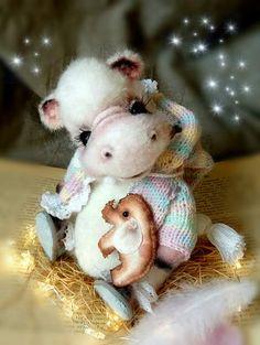 Anny By Victoria Ivanova - Bear Pile