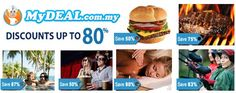 Do not miss the hot deals on dining, travel and beauty visit and avail discount.