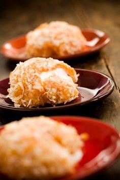 Paula Deen Sweet Potato Balls