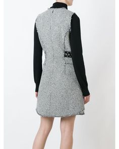 Buy Alexander Wang Women's Black Tweed Peplum Dress, starting at €920. Similar products also available. SALE now on!