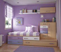 bedroom, so neat and tidy I love it