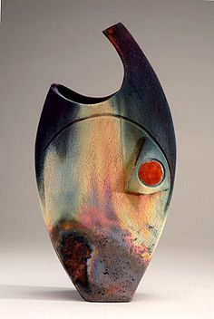 Ceramics by Shaun Hall at Studiopottery.co.uk - 2007 Aurora