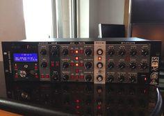 MATRIXSYNTH: Studio Electronics SE-1x RedEye Analog Synthesizer...