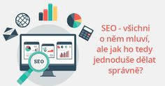 Pod zkratkou SEO se skrývá několik postupů a technik, které pomáhají dostat stránku na přední místa ve vyhledávačích (Google, Bing, Yahoo, Seznam, Yandex…). Na Slovensku je to jednoduché, optimalizuje se pro Google. V Čechách je to trochu složitější, ačkoliv Google je využíván jako hlavní vyhledávač, stále zde ještě figuruje jako hodně používaný vyhledávač Seznam. SEO Vám zajistí organickou návštěvnost vašeho webu.