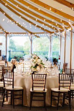 Photography : Erin McGinn | Event Planning : Eventfully Planned | Floral Design : Sayles Livingston Flowers | Wedding Dress : Romona Keveza | Venue : Castle Hill Inn Read More on SMP: http://www.stylemepretty.com/rhode-island-weddings/newport-ri/2016/01/20/classic-nautical-seaside-garden-wedding/