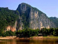Amazing place in Laos