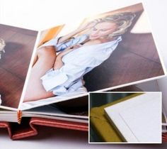 Finao Elements self mount #Portrait album. Self adhesive #photo #album also available as a #guestbook #guest #signature #book.