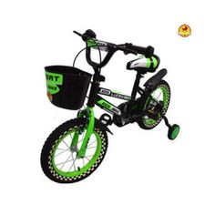Goodluck Baybee Sports New Model Kids Cycle - Kids Cycle To Learn Individual Riding - shop with lust shopping in india Kids Cycle, Child Models, Tricycle, Pick One, New Model, Sports News, Lust, Cycling, India