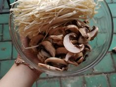 Tom Yum Sea Food langkah memasak 1 foto Sea Food, Toms, Stuffed Mushrooms, Frozen, Vegetables, Seafood, Veggies, Vegetable Recipes, Frozen Movie