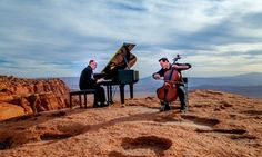 Groupon - The Piano Guys on August 23 at 8 p.m. in Long Center for the Performing Arts. Groupon deal price: $45.40