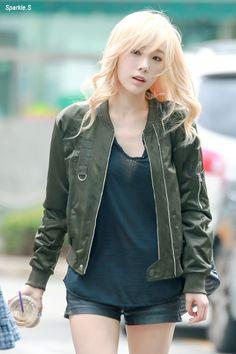 Taeyeon #Girls' Generation #SNSD