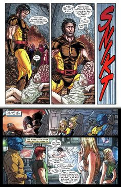 Wolverine: The Best There Is Issue #12 - Read Wolverine: The Best There Is Issue #12 comic online in high quality Men's Day, Comics Online, Wolverine, My Dad, X Men, Dads, Let It Be, Fathers
