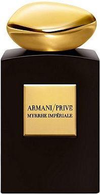 Giorgio Armani Myrrhe Impériale Eau De Parfum For Men And Women 100 ml