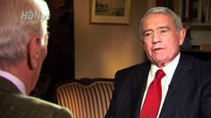 """Dan Rather Reports, """"Gay Talese"""" Part 1"""