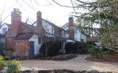 Kings Grant Historic Home