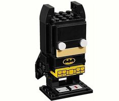 Batman 41585 lego brickheadz the lego batman is here along dc super heroes lego brickheadz robin new lego brickheadz announced featuring iron man lego 75534 Batman Film, Batman Movie 2017, Lego Batman Movie, Batman And Superman, Captain America Civil, Lego Disney, Age Of Ultron, Big Lego, Lego Head