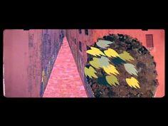 Watch the Experimental Short Films by Tezuka Osamu, the Walt Disney of Japan