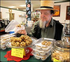 Amish Market in Pennsylvania is oldest in USA. It is amazing to walk around. Shop too, of course.