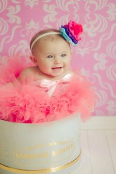 Cute Little Cupcake Birthday Tutu Set Halloween by EllaBooCouture, $30.00