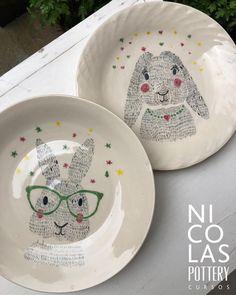 Crea tus propias piezas de cerámica! 🍶POTTERY PALERMO 🍶