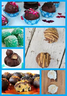 15 Tempting Truffles Recipes for National Truffle Day - Ottawa Mommy Club - Moms and Kids Online Magazine : Ottawa Mommy Club – Moms and Kids Online Magazine