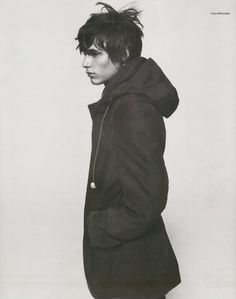 Stas Svetlichnyy photographed by Mark Pillai with styling by Christopher Niquet for Details (October 2006).