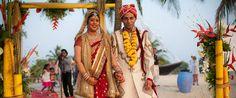 Showreel of Neeta & Ravi's Wedding in Goa