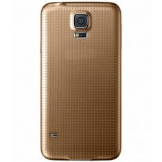 Your phone looking so sexy & beautiful when you use #Samsung #GalaxyS5/G900 back cover gold, just in $12.95