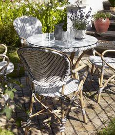Sika Design Affaire Bistrotisch Danielle kaufen im borono Online Shop