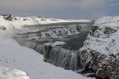 Golden Circle Day Tour from #Reykjavik | Full article at http://thegirlandglobe.com/golden-circle-iceland/ | #Iceland #Travel #Europe #outdoors #nature #waterfall #geysirs
