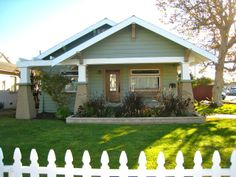 One-Of-A-Kind Arts and Crafts Bungalow - New Listing,Arts Bungalow,Walk to Disneyland - Anaheim - rentals Bahama Breeze, House On A Hill, Bungalow, Craftsman, Disneyland, Travel Destinations, Shed, Outdoor Structures, Vacation