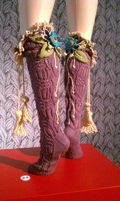 Vivienne Westwood socks