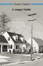 A sangue freddo - Capote Truman - Garzanti Libri